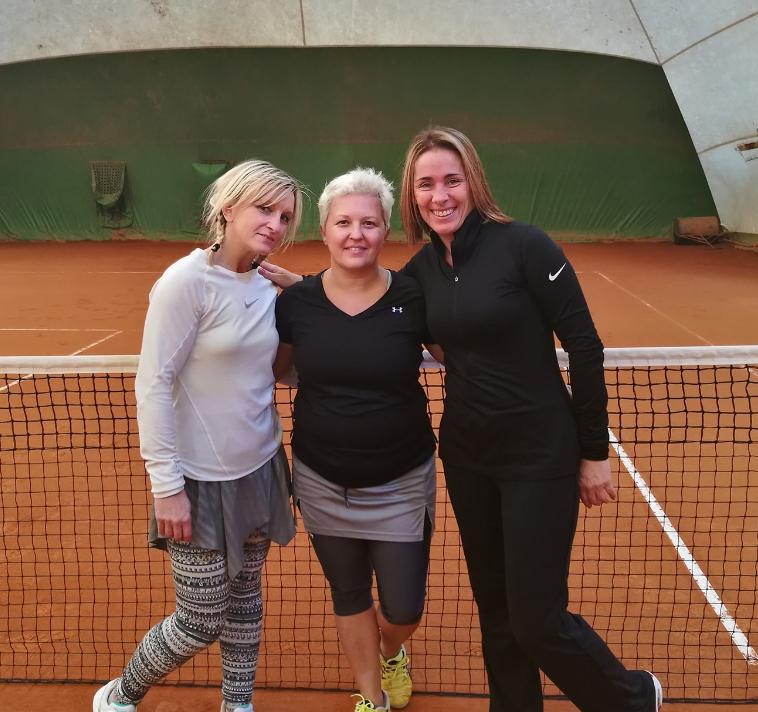 Primo torneo TPRA Open femminile